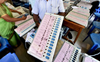 Bypolls to 56 assembly seats on Nov 3, 7; by-election for Haryana's Baroda assembly on Nov 3: EC