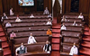 Ruckus in Rajya Sabha as Govt, Opposition spar over farm Bills