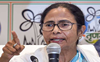 Refrain from surpassing CM: Mamata to Governor