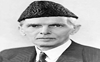Re-assessing Jinnah, like never before