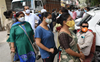 India registers 85,362 new Covid infections in a day; single-day recoveries surpass fresh cases