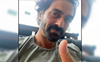 Arjun Rampal tests negative for COVID-19, will have to retest in 4 days