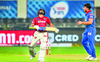 KXIP cry foul after being robbed of run