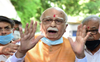 Verdict vindicates my commitment towards Ram Janmabhoomi movement: Advani