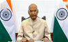 President Kovind gives assent to 3 contentious farm Bills
