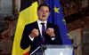 7 parties agree on Belgian coalition government