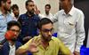 UK writers' association condemns arrest of student leaders in Delhi riots case