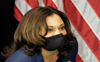 Kamala Harris' parents found common ground in Black study group after their arrival in US