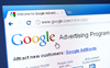 Google to block election ads after US presidential polls