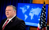 Pompeo to participate in QUAD ministerial meet in Japan on October 6