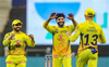 Chennai Super Kings beat Mumbai Indians by five wickets in IPL opener