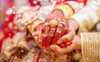 Jharkhand: Married woman elopes with lover, villagers garland both with shoes