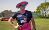 Hopefully will pull up well for tomorrow's IPL game against CSK: Steve Smith