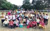 Lone teacher spreads light of education in Jhandi Peer, Kadiana