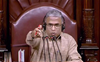 Rajya Sabha deputy chairman expresses anguish at 'humiliating' conduct towards him in House, announces 24-hour fast