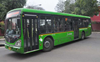 Chandigarh gets 80 electric buses