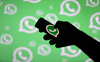 Messages are end-to-end encrypted, says WhatsApp amid alleged leaks