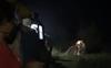 UP Police forcibly cremated Hathras gang-rape victim at midnight, allege kin; Rahul Gandhi shares video
