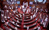 Rajya Sabha passes two crucial farm Bills amid protests by Opposition