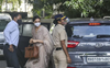 Deepika, Shraddha, Sara Ali Khan arrive at NCB office to record statement in drug case related to Sushant's death