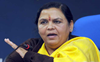 BJP leader Uma Bharti who tested Covid positive admitted to AIIMS