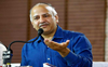 Condition of Delhi Dy CM Sisodia better now: Official