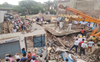 4 killed as under-construction building collapses in Punjab's Dera Bassi