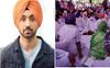 Diljit Dosanjh asks trolls to have 'some shame' on farm bills post: 'Punjab has taken to streets for politics?'