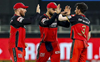 Game changer Chahal showed how he can get purchase on any surface: Kohli