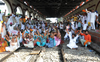 Farmer protest: Railways cancels 14 trains on September 27