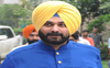 Sidhu says will hold protest against Farm Bills in Amritsar East
