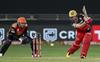 De Villiers surprised at his form in RCB's IPL opener