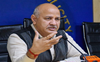 Sisodia tests negative for COVID-19, discharged from hospital