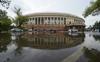 Rajya Sabha adjourned sine die, 8 days ahead of schedule, amid corona concern
