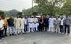 Punjab singers, actors back farmers, protest against farm Bills