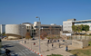 MA in Developing Countries from the Faculty of Social Sciences at Tel-Aviv University