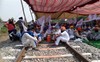 Farm Bills: 3-day 'rail roko' agitation starts in Punjab, train services suspended