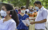 An easy entrance exam for medical aspirants this year