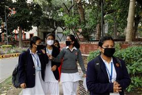 COVID-19: Delhi schools to remain closed till October 5