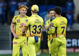We are 'little bit muddled' at the moment: CSK coach Fleming after second defeat