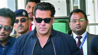 Salman Khan's legal team denies reports of him having a stake in KWAN talent management agency
