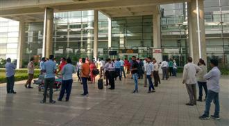 Evacuation flight from Dubai carrying 86 passengers arrives at Chandigarh