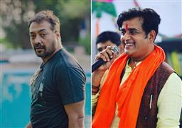 Anurag Kashyap claims Ravi Kishan used to smoke weed, talks about his own struggle with hard drugs a decade ago