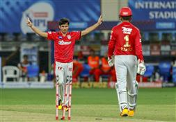 Anil Kumble asked me to be calm and back my skills: Bishnoi