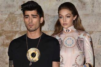 Gigi Hadid, Zayn Malik welcome baby girl, singer shares first picture: 'Thankful for life we will have together'