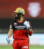 RCB skipper Kohli fined Rs 12 lakh for slow over-rate