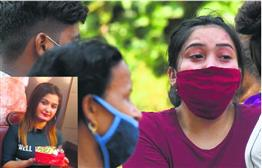 Joyride turns fatal for girl on 22nd birthday