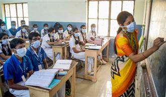 Chandigarh schools to reopen today