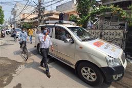 11 more fall prey to virus in Ludhiana