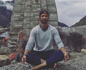 Sushant Singh Rajput 'teared up' on hearing 'Kedarnath' ending